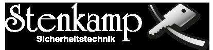 Stenkamp Sicherheitstechnik Logo